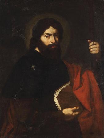 Apostle Saint James the Great