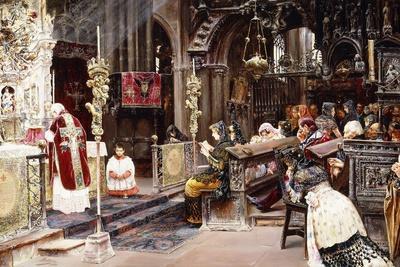The Mass, 1859