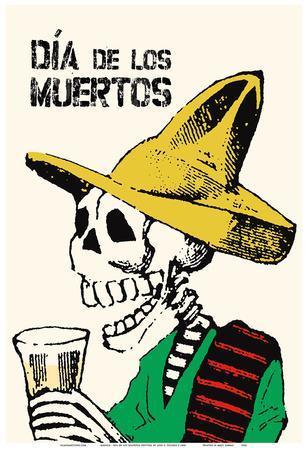 Mexico - Dia De los Muertos (Day of the Dead) Festival