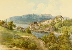 Country Landscapes Fine Art Posters At Allposters Com