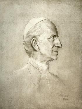 Anton Diabelli by Josef Kriehuber