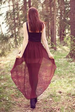 Skirt by Josefine J??nsson