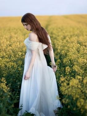 Flowersthree by Josefine Jonsson