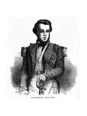 Joseph Bellot