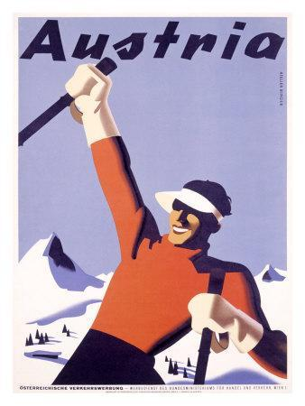 Austria Ski Vacation