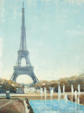 Eiffel Tower by Joseph Cates