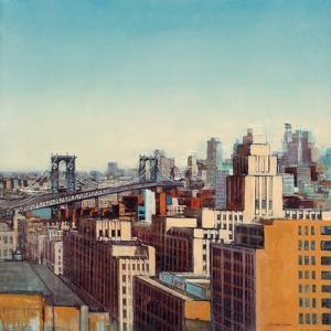 Skyline I by Joseph Cates