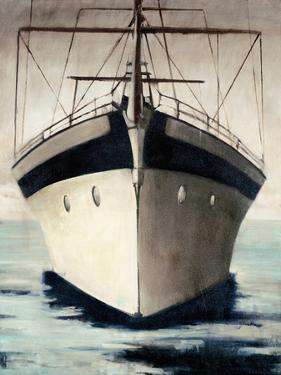 Under Bow by Joseph Cates