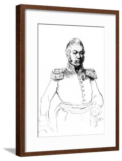 Joseph Dwernicki--Framed Giclee Print