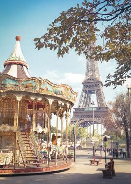 Carousel by Joseph Eta