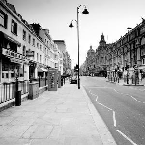 City Quiet by Joseph Eta