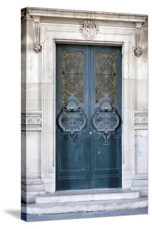 Decorative Doors I