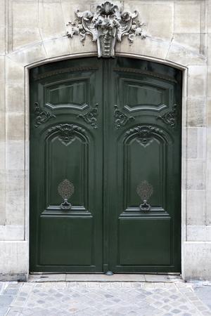 Decorative Doors II