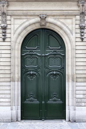Decorative Doors III