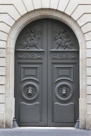 Decorative Doors IV