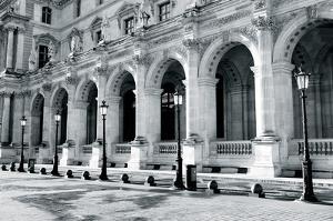 Grand Court by Joseph Eta
