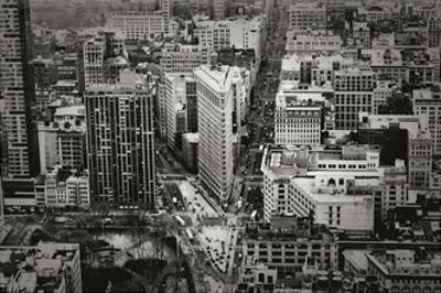Intersection II by Joseph Eta