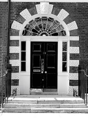 London Doors II by Joseph Eta