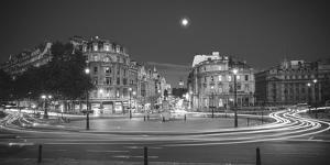 London Lights III by Joseph Eta