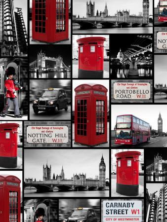 London Repeat