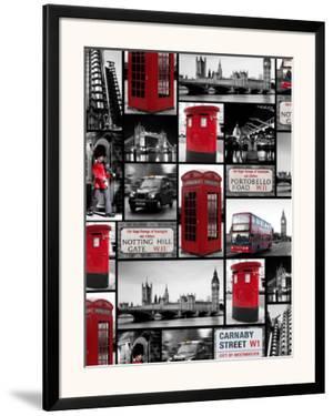 London Repeat by Joseph Eta