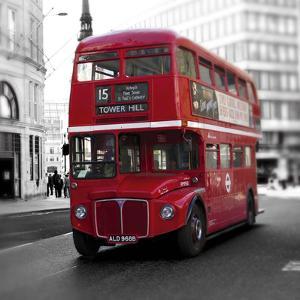 London Trip I by Joseph Eta