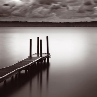 Serene Light by Joseph Eta