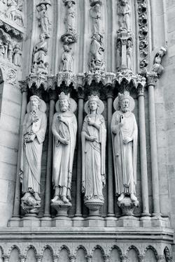 Standing In Stone by Joseph Eta