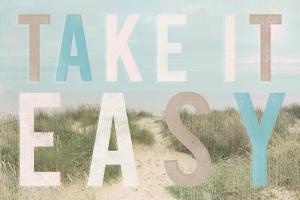 Take It Easy by Joseph Eta