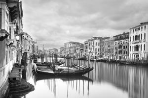 Traghetto Blu by Joseph Eta