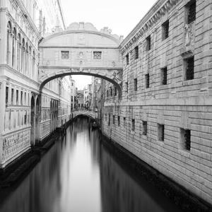Venetian Bridge by Joseph Eta
