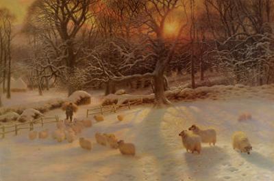 The Shortening Winter's Day