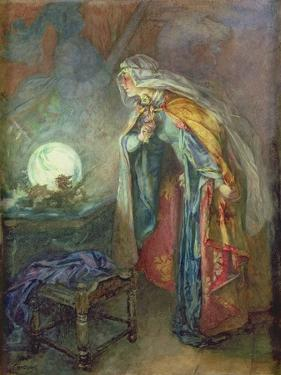 The Crystal Ball by Joseph Finnemore