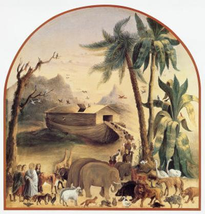 Noah's Ark by Joseph H. Hidley