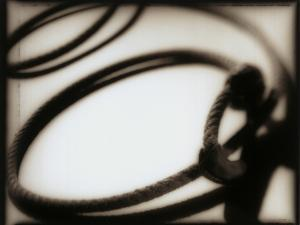 Cowboys Rope by Joseph Hancock