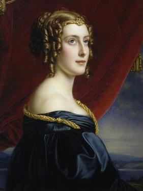 Portrait of Lady Jane Ellenborough, 1831 by Joseph Karl Stieler