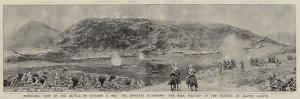 Panoramic View of the Battle on 21 October 1899 by Joseph Nash