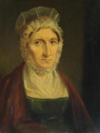 Sarah Large, Wife of Thomas Large of Leeds