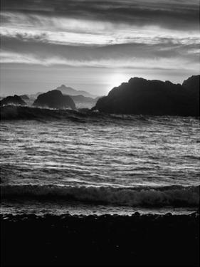 Sunset I by Joseph Rowland