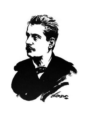 Giacomo Puccini, Italian Composer