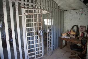 Old Jail House in Ridgeway, CO by Joseph Sohm