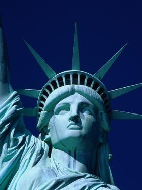 Statue of Liberty by Joseph Sohm