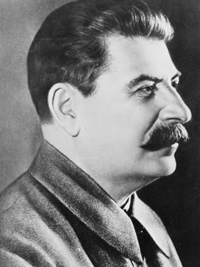 Joseph Stalin, c.1942
