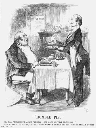 Humble Pie, 1872