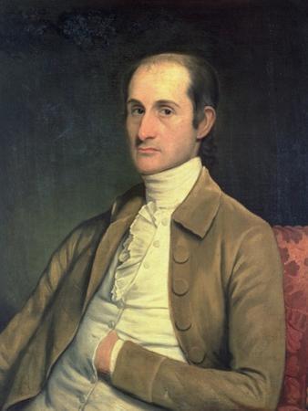 John Jay, 1786
