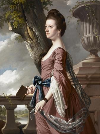 Mrs Frances Hesketh, C.1769