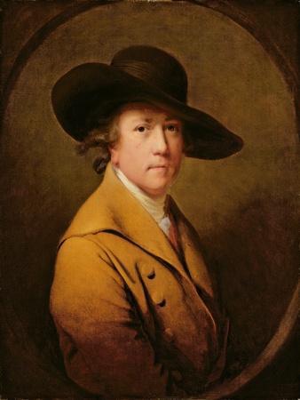 Self-Portrait, c.1780