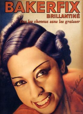 Josephine Baker, Bakerfix