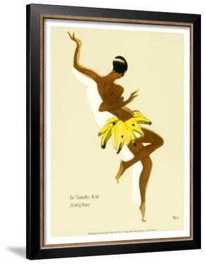 Josephine Baker, Black Thunder