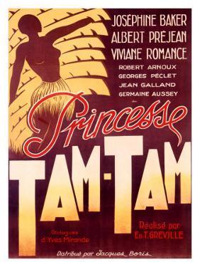 Josephine Baker, Tam Tam